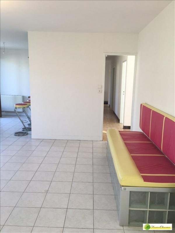 Vente maison / villa Plassac rouffiac 171200€ - Photo 7