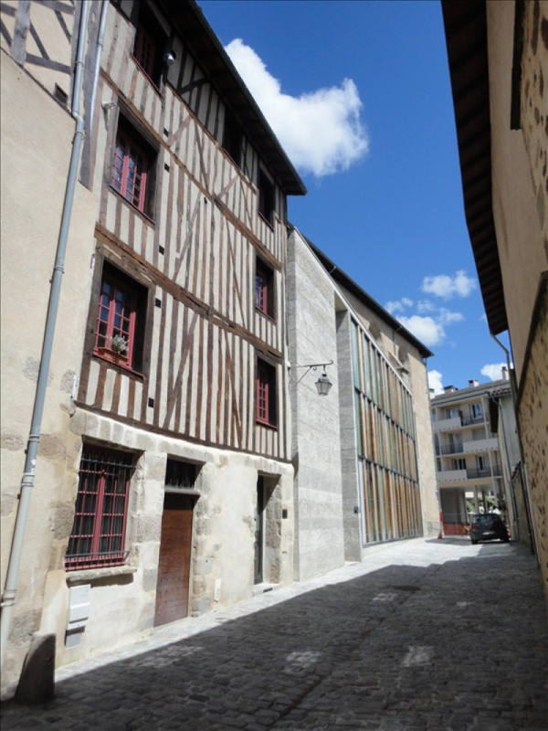 Rental apartment Limoges 720€ CC - Picture 1