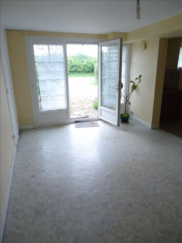 Rental apartment Bourg blanc 490€ CC - Picture 3