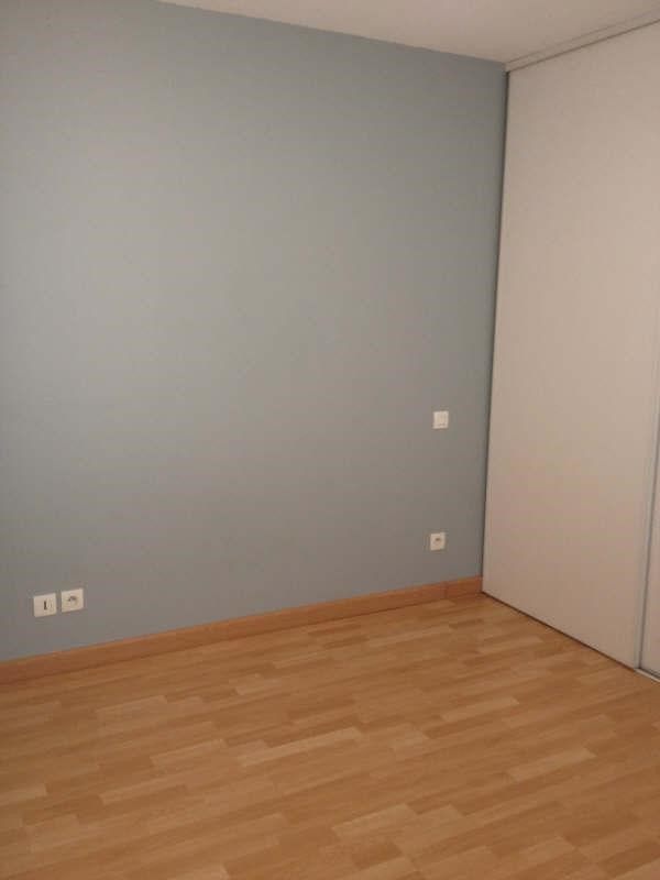 Rental apartment Castelginest 626€ CC - Picture 6