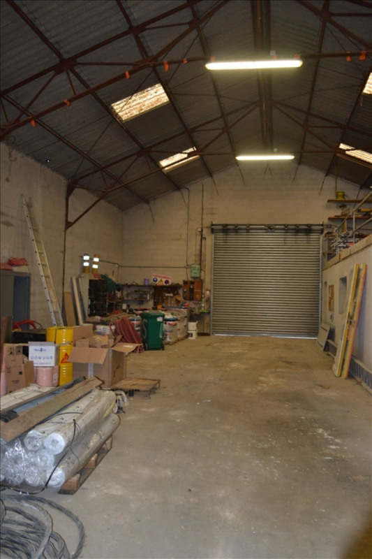 Rental empty room/storage Montelimar 1600€ HT/HC - Picture 5