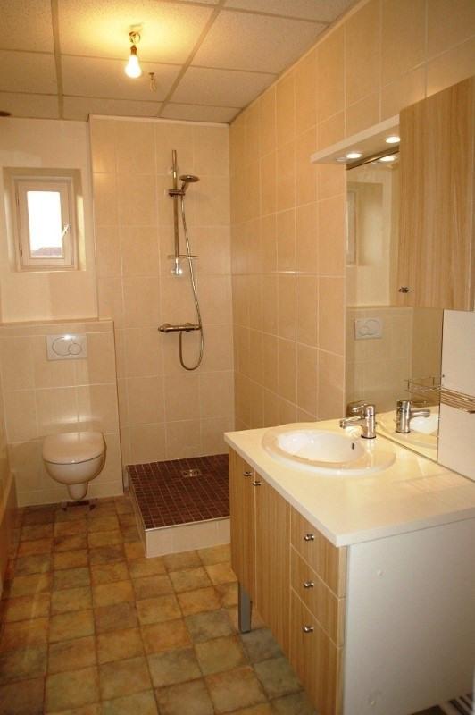 Locação apartamento Bourgoin jallieu 500€ CC - Fotografia 2
