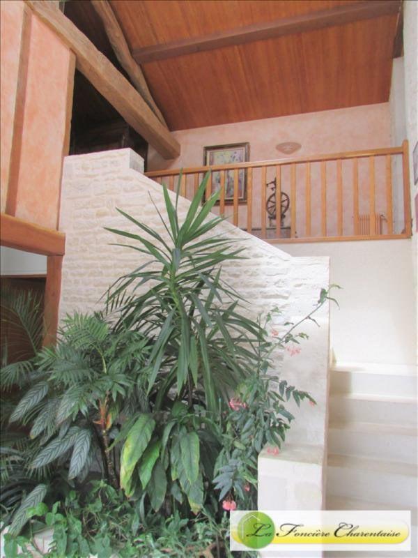 Vente maison / villa Besse 350000€ - Photo 10