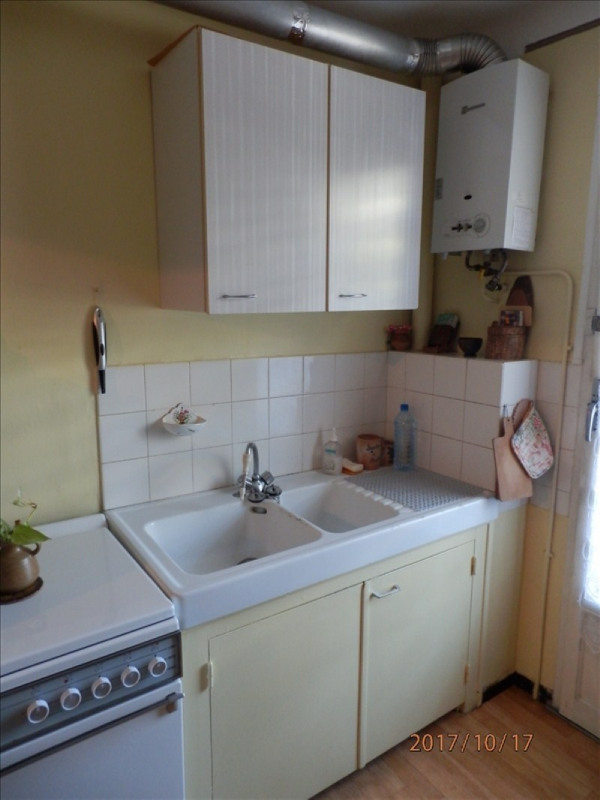 Vente appartement Toulon 113 000€ - Photo 5
