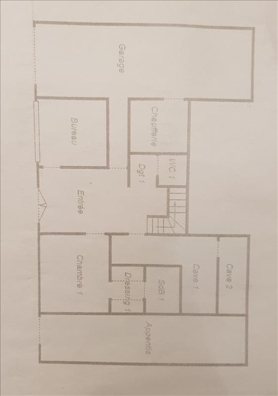 Kapitalanlag mietshaus Vitry sur seine 580000€ - Fotografie 5