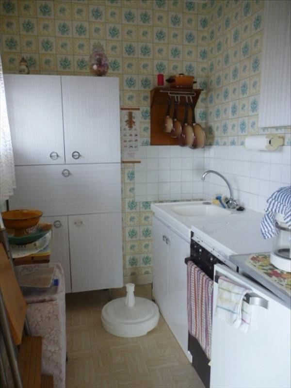 Sale apartment St michel chef chef 101250€ - Picture 4