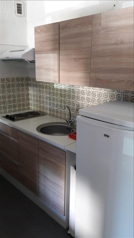 Location appartement Aix en provence 520€ CC - Photo 1