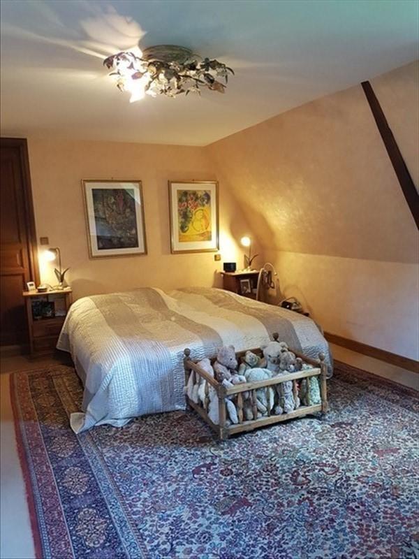 Deluxe sale house / villa Honfleur 580000€ - Picture 5