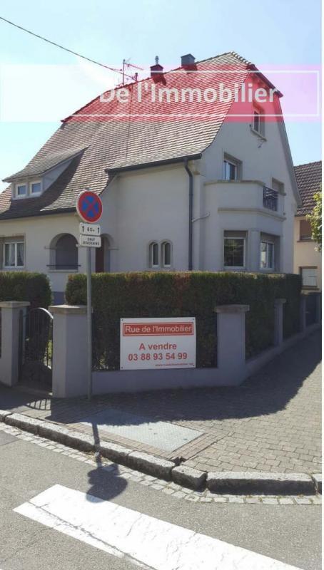 Vente maison / villa Offendorf 404499€ - Photo 1