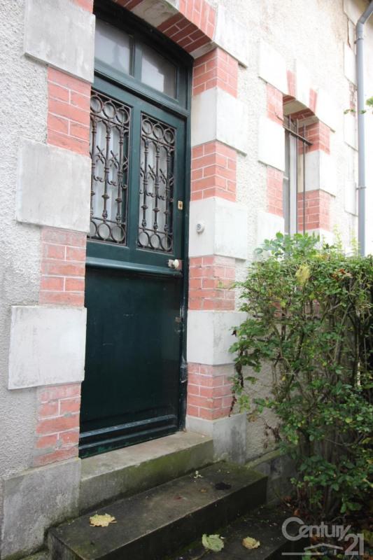Revenda residencial de prestígio casa Deauville 630000€ - Fotografia 4