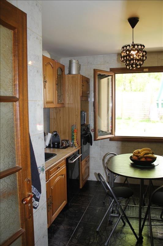 Verkoop  huis Maintenon 201000€ - Foto 4