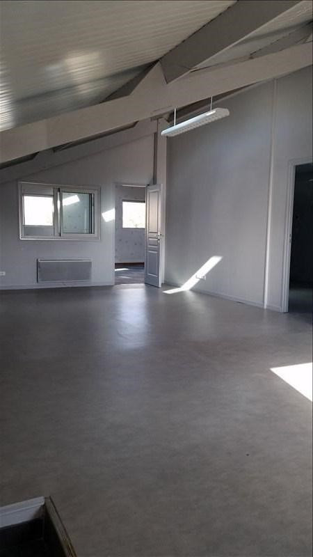 Rental office St quentin 1400€ +CH/ HT - Picture 4