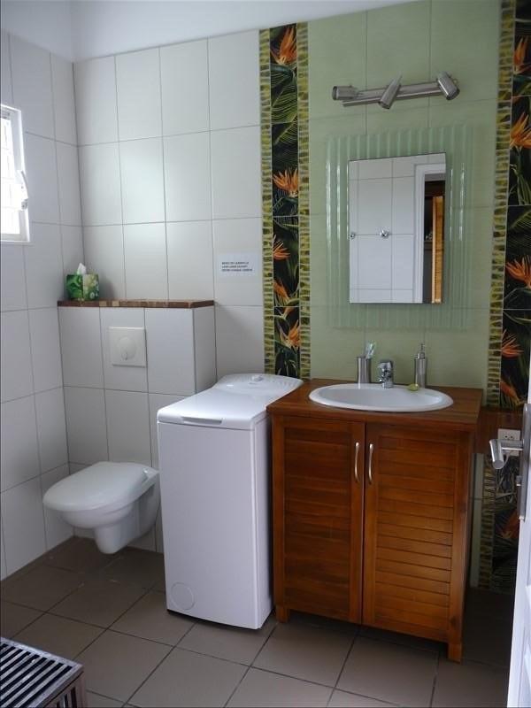 Vente appartement St francois 170000€ - Photo 7