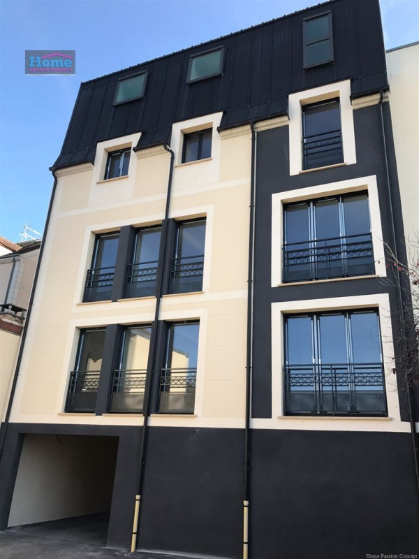 Sale apartment Sartrouville 255 000€ - Picture 3
