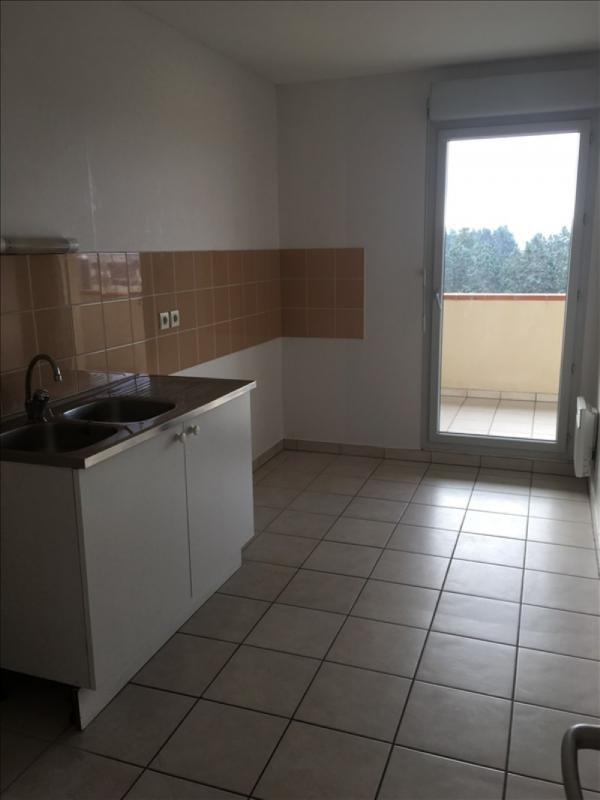 Rental apartment Toulouse 741€ CC - Picture 5