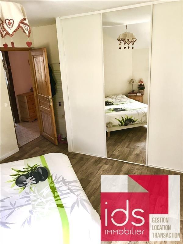 Vente appartement Arbin 169000€ - Photo 6