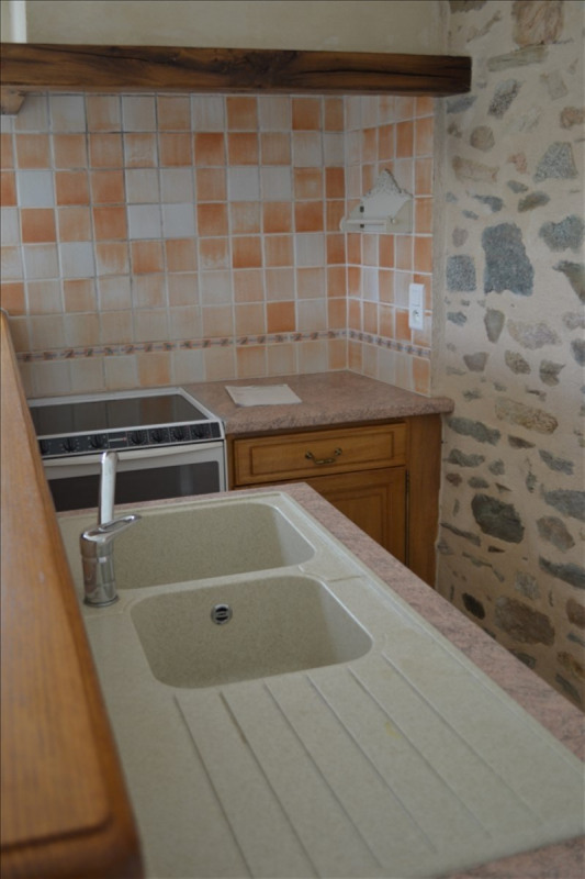Location maison / villa St brice sur vienne 480€ CC - Photo 8