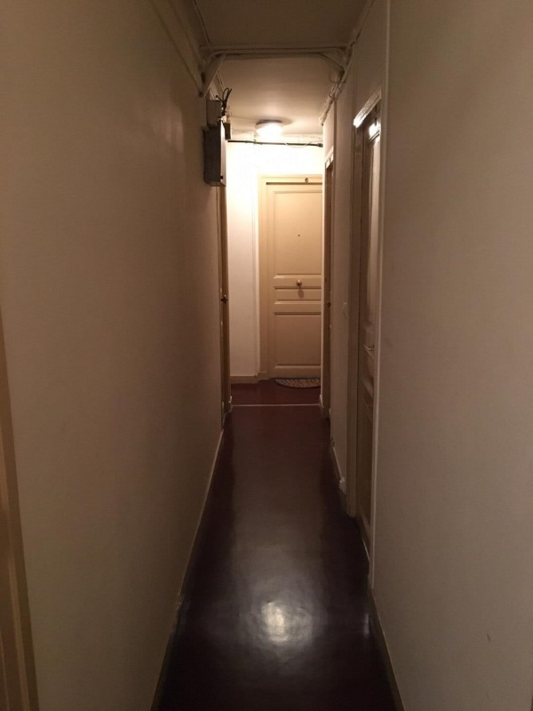 Vente appartement Paris 16ème 85 000€ - Photo 8