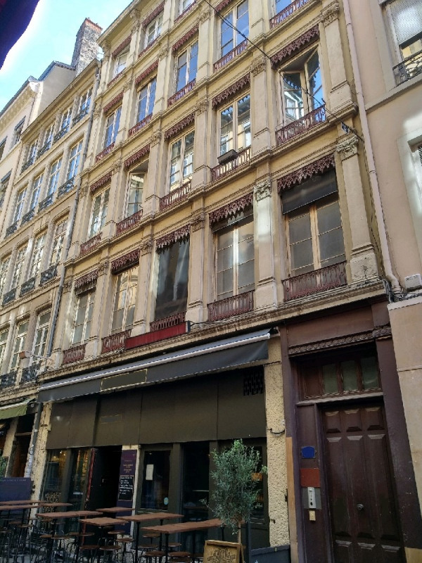 Vente appartement Lyon 2ème 377 978€ - Photo 4