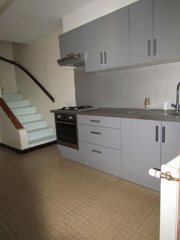 Vente maison / villa Vallangoujard pr... 109000€ - Photo 2