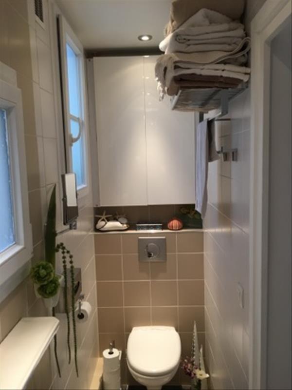 Vente appartement Paris 10ème 415000€ - Photo 6
