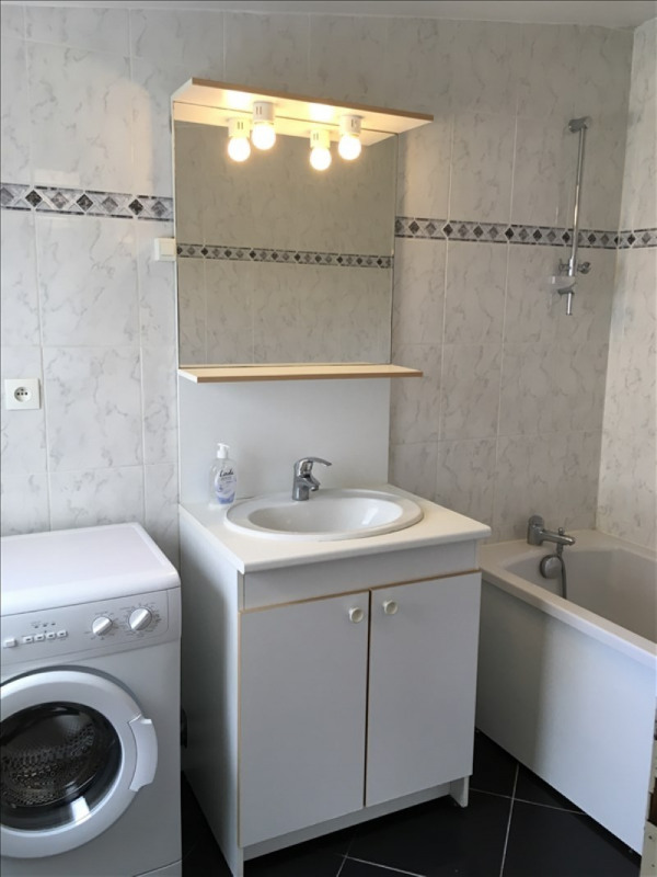 Location appartement St quentin 500€ CC - Photo 3