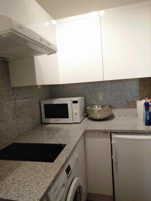 Vente appartement Paris 15ème 419000€ - Photo 3
