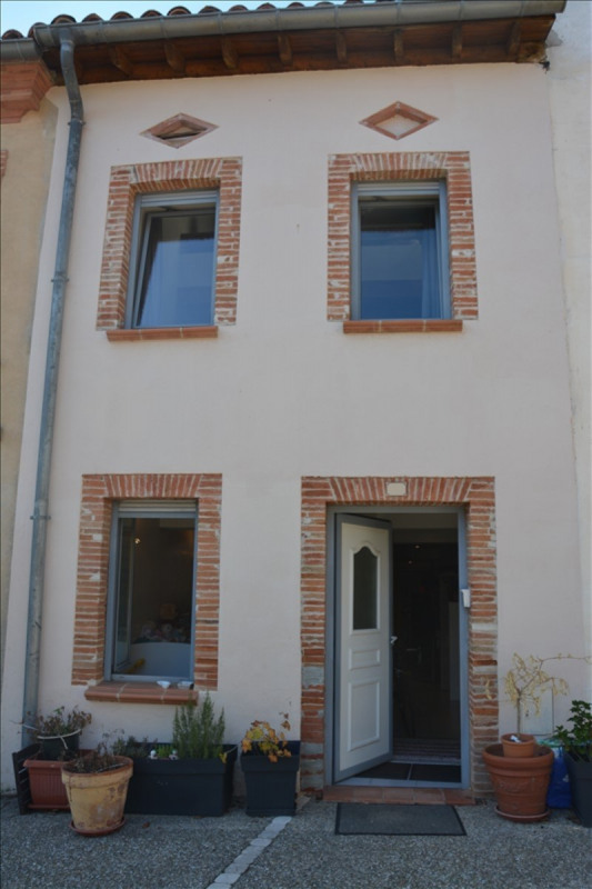 Sale house / villa Bourg st bernard 169 000€ - Picture 1