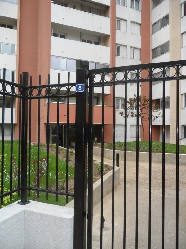 Vente appartement Gennevilliers 225000€ - Photo 1