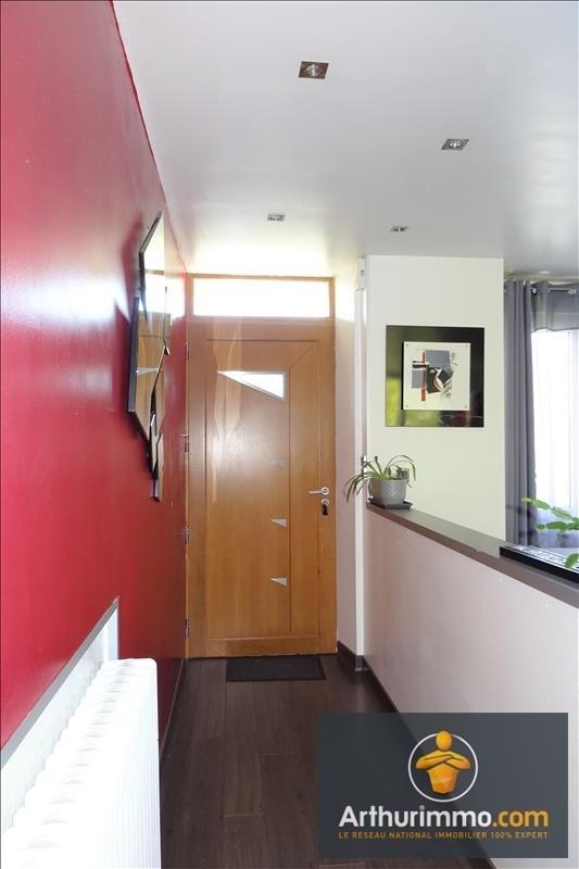 Sale house / villa St brieuc 209000€ - Picture 4