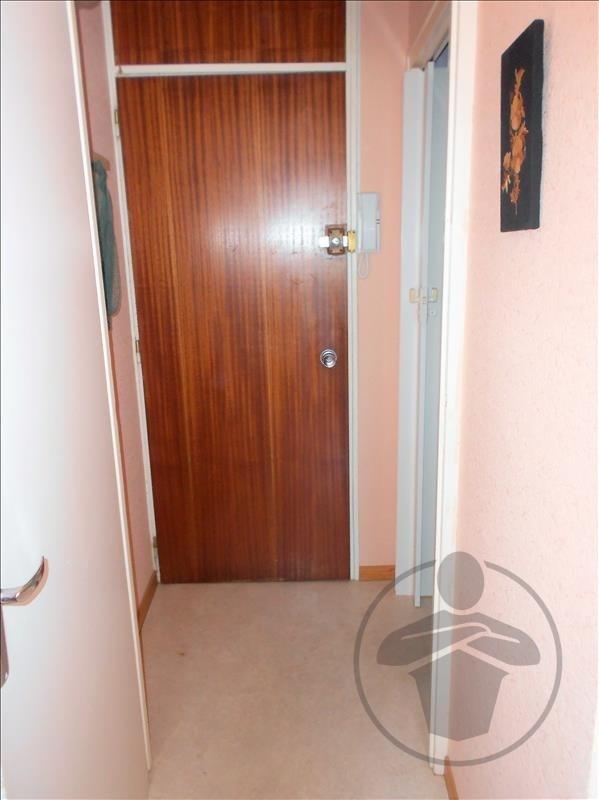 Vente appartement St jean de monts 45000€ - Photo 3
