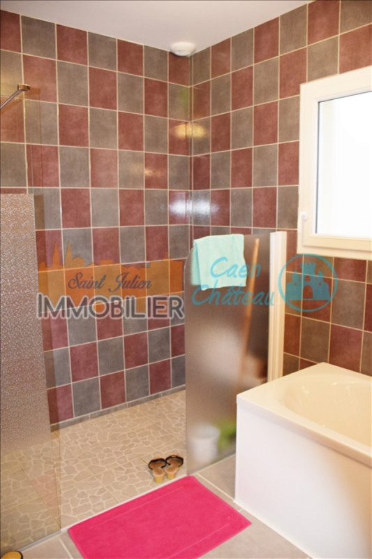 Vente maison / villa Argences 225531€ - Photo 5