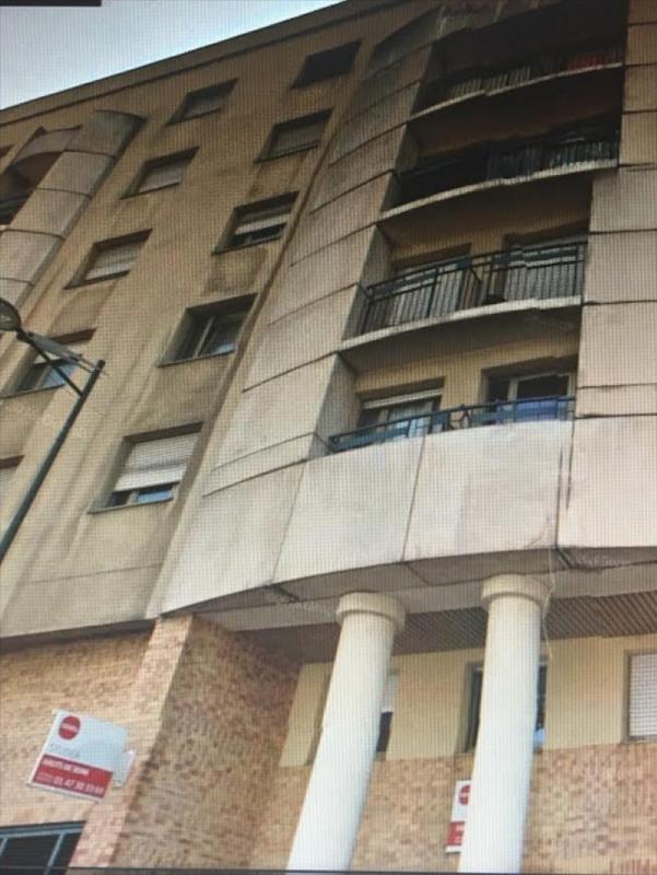 Produit d'investissement appartement Clichy 85000€ - Photo 1