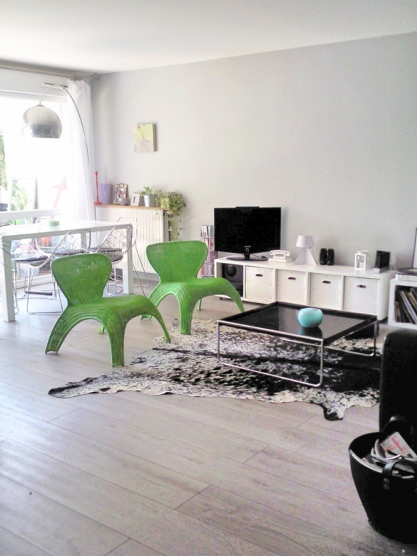 Location appartement Cran gevrier 1 141€ CC - Photo 4
