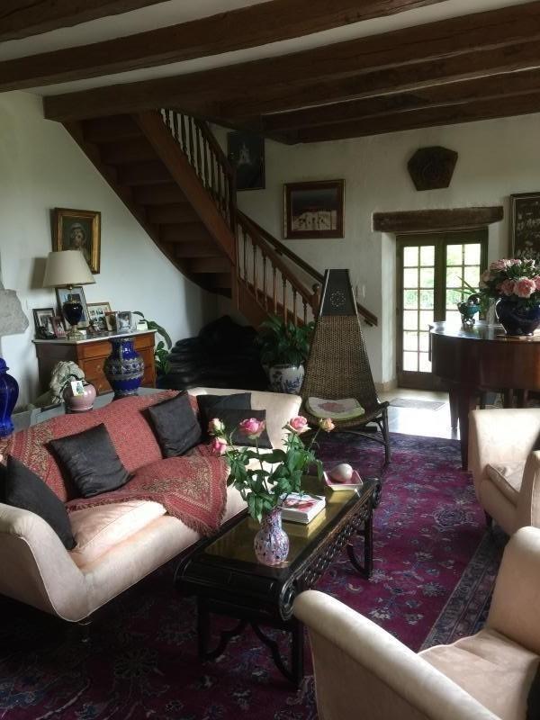 Venta de prestigio  casa Seyssel 724500€ - Fotografía 4
