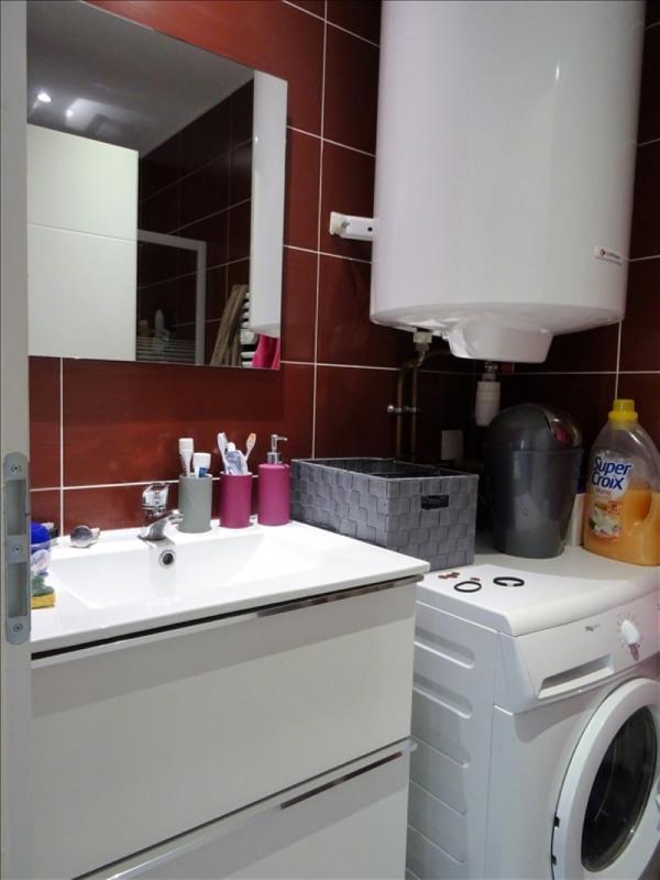 Vente appartement Septeme 164000€ - Photo 6