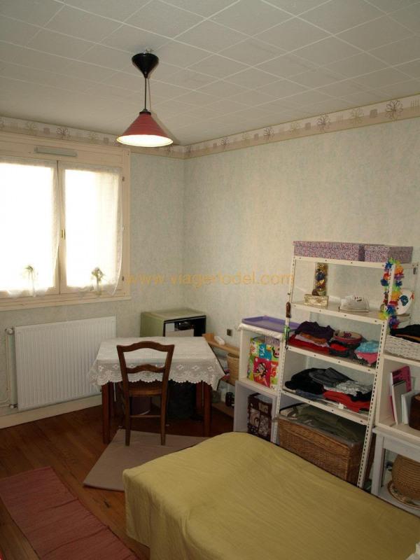 Vendita nell' vitalizio di vita appartamento Bourg-lès-valence 24000€ - Fotografia 5
