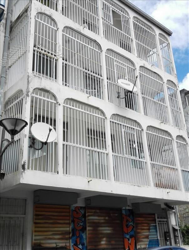 Producto de inversión  edificio Pointe a pitre 495000€ - Fotografía 1