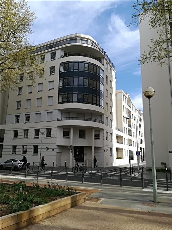 Vente appartement Lyon 3ème 340000€ - Photo 5