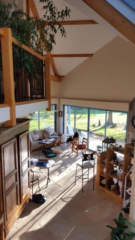 Vente maison / villa 6 minutes st germain du plain 210000€ - Photo 6