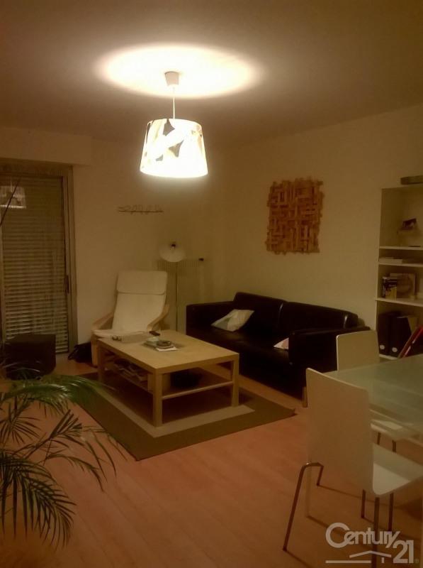 Affitto appartamento Caen 667€ CC - Fotografia 1