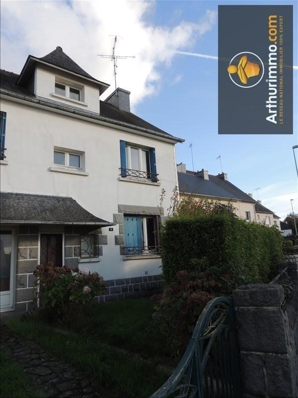 Vente maison / villa Ploufragan 85200€ - Photo 1