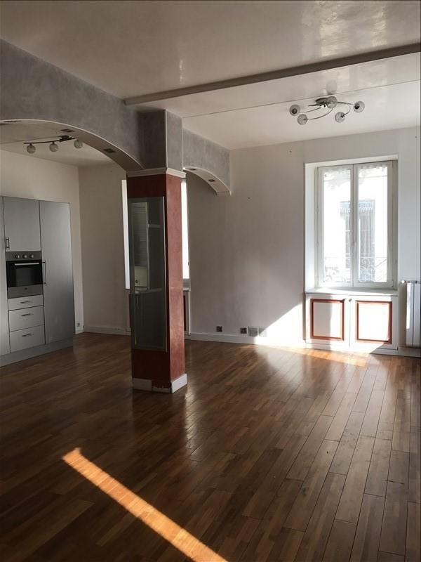 Location appartement Nimes 825€ CC - Photo 2