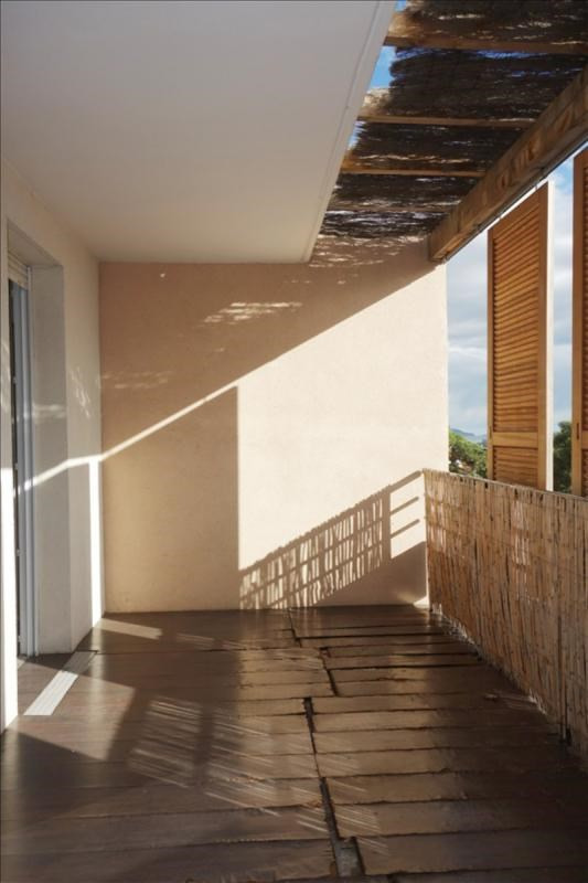 Locação apartamento Seyne sur mer 620€ CC - Fotografia 3