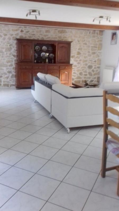 Sale house / villa Saugon 227000€ - Picture 3