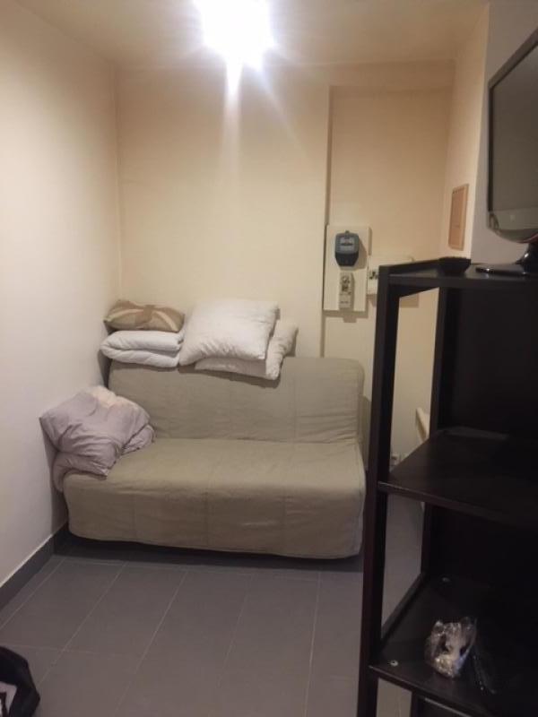 Sale apartment Paris 19ème 119000€ - Picture 1
