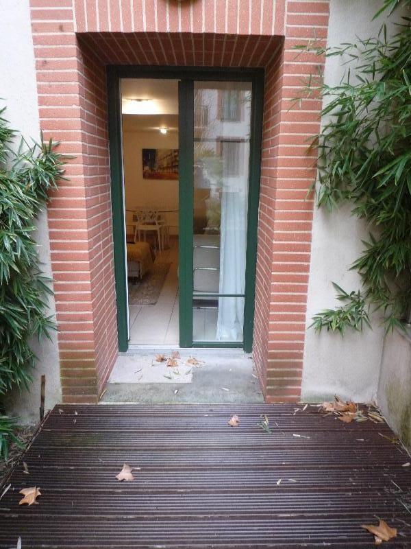 Rental apartment Toulouse 2000€ CC - Picture 9