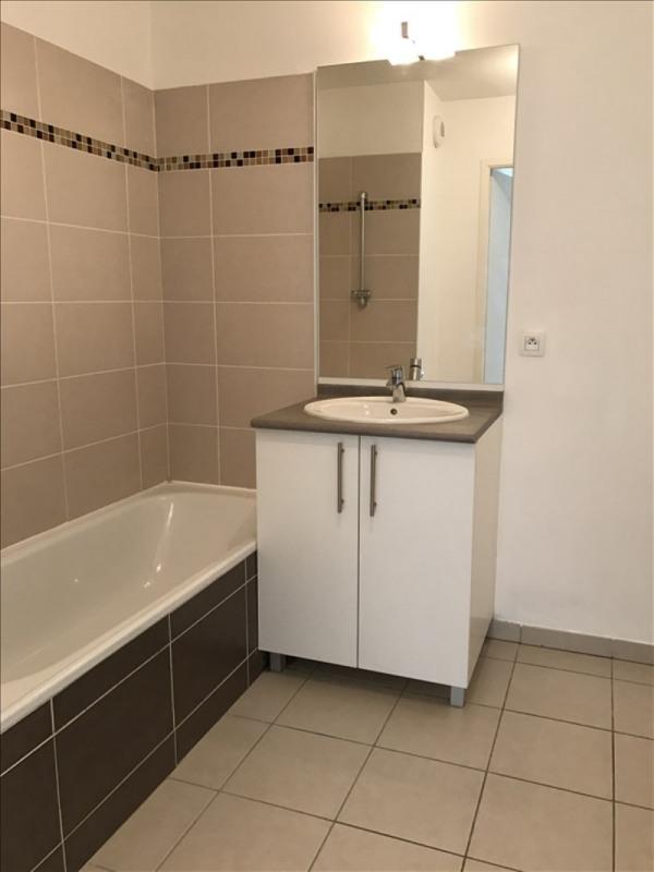 Sale apartment Toulouse 190000€ - Picture 3