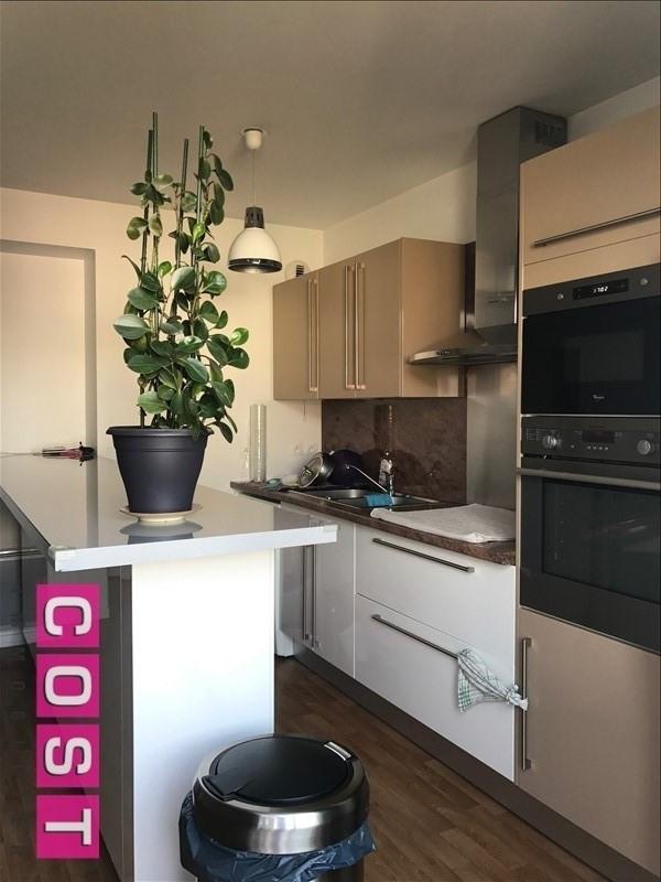 Vendita appartamento Gennevilliers 362000€ - Fotografia 2