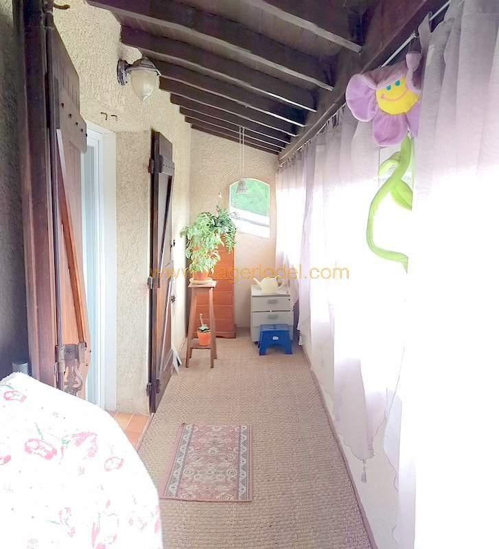 Lijfrente  huis Bouzigues 290000€ - Foto 7